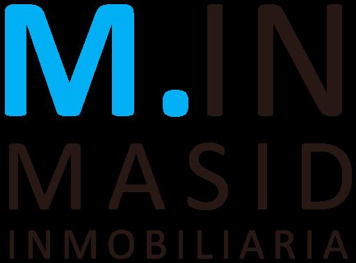 Logo Masid Inmobiliaria